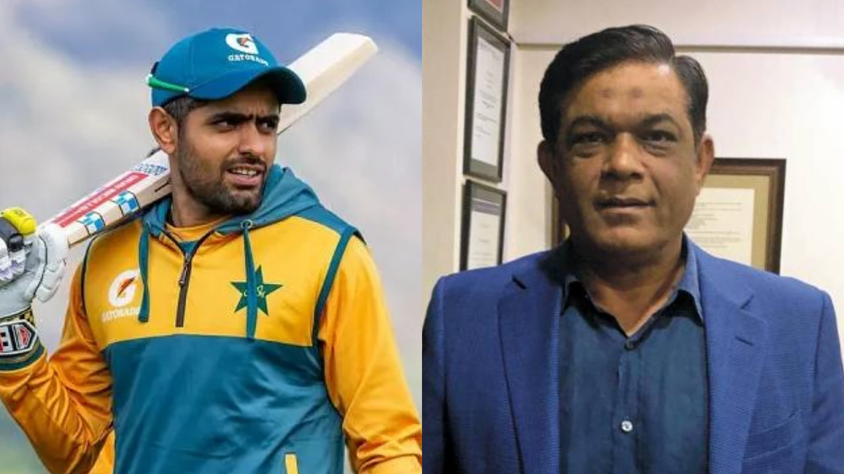 Babar might be asked to step down or he'd do it himself: Rashid Latif on Azam's ODI captaincy future