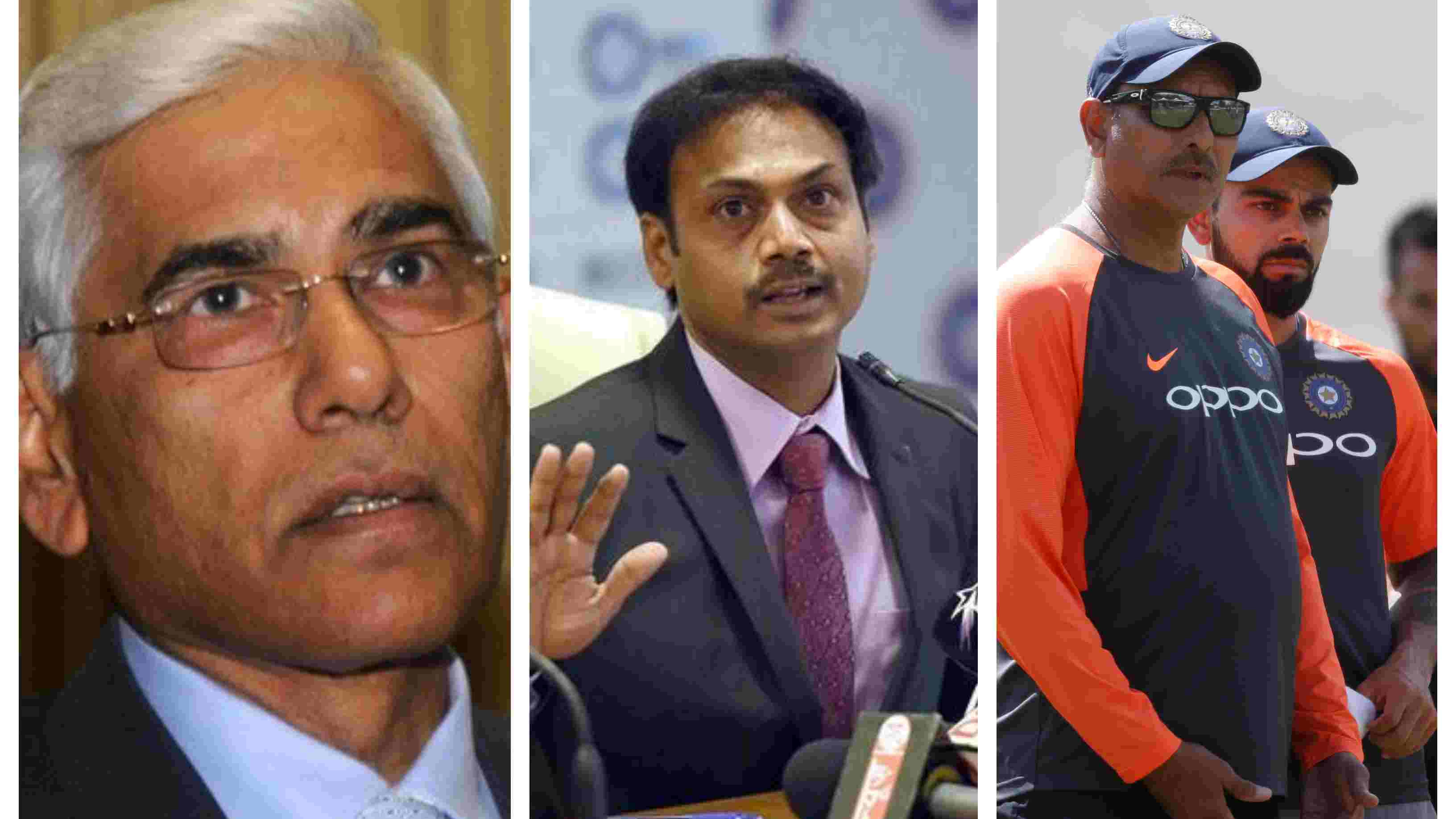 COA, selectors and team management to discuss communication issues and the tour of Australia