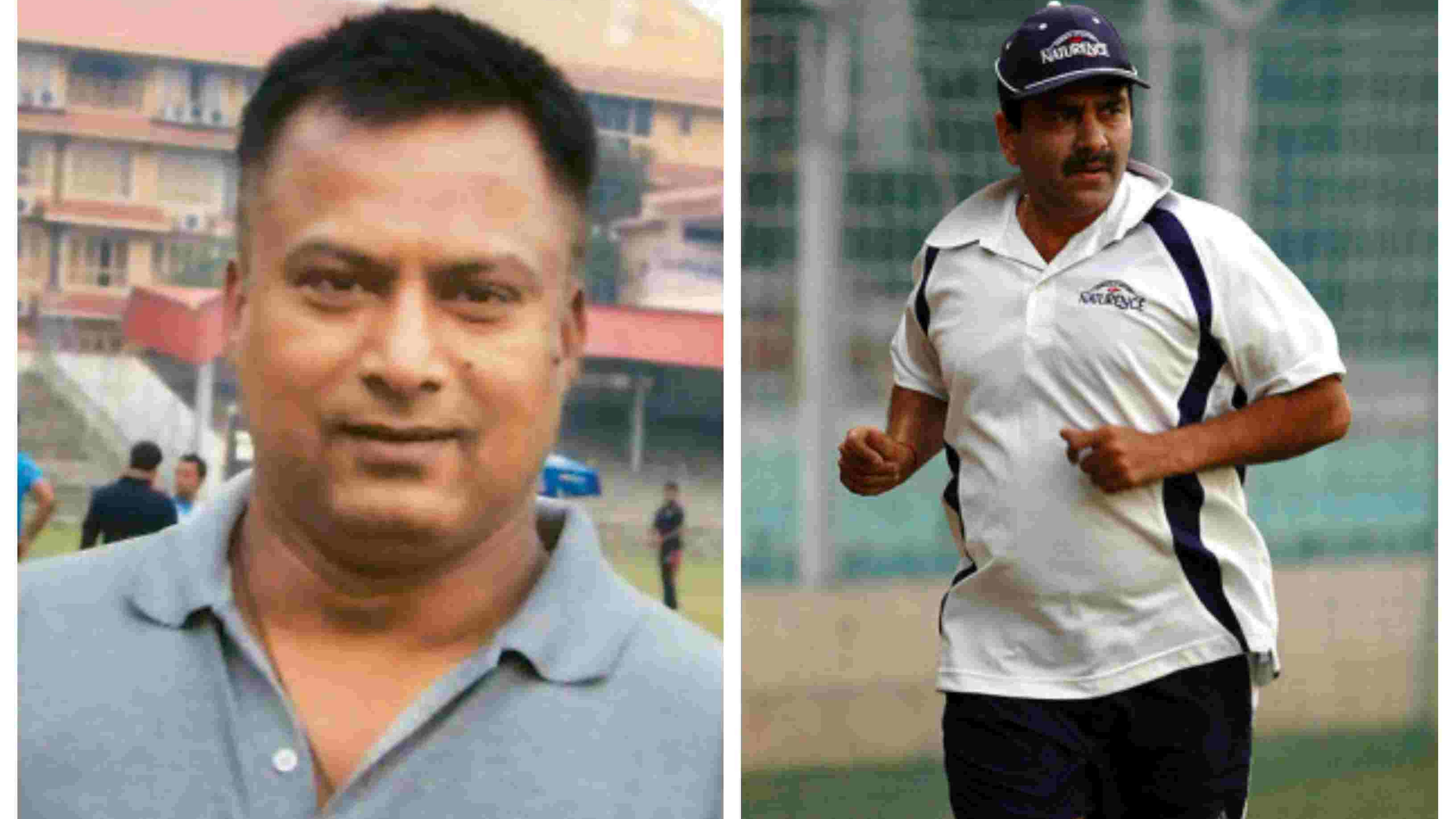 Former India cricketers Atul Bedade and Manoj Prabhakar among applicants for women's coach