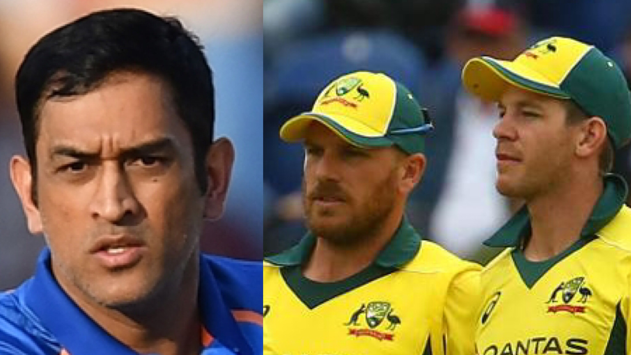 AUS v IND 2018-19: MS Dhoni gets praise from Australian team as he gears up for ODI series