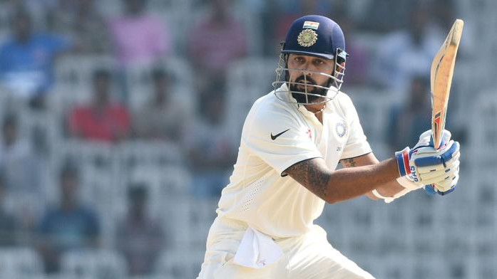 Never went to play county to get back into the Indian team, says Murali Vijay