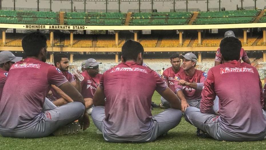 IPL 2018: Shreyas Iyer in awe of Ricky Ponting's coaching style