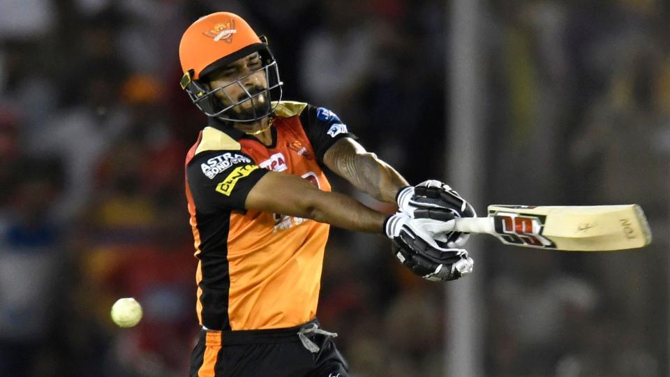 "IPL 2018: ""The more ups and downs I face it is better"" says, Deepak Hooda"