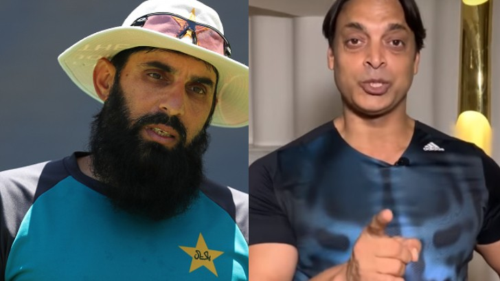 Shoaib Akhtar in talks with PCB for chief selector post of Pakistan cricket