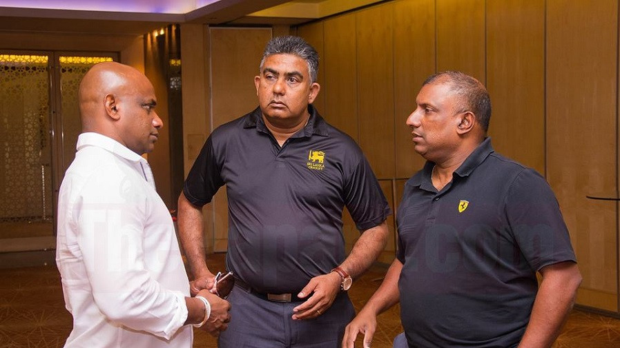 Asia Cup 2018: Former SL cricketers voice their concern regarding the country's cricketing future