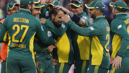 Cricket South Africa's Twitter account sells bitcoin lottery; ICC says account hacked