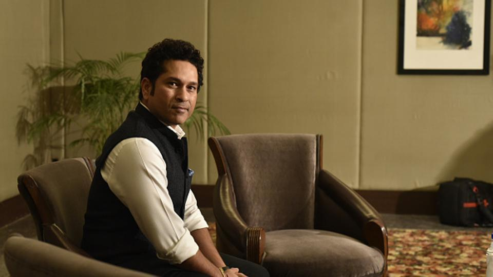 Sachin Tendulkar was the most popular Rajya Sabha member on Facebook