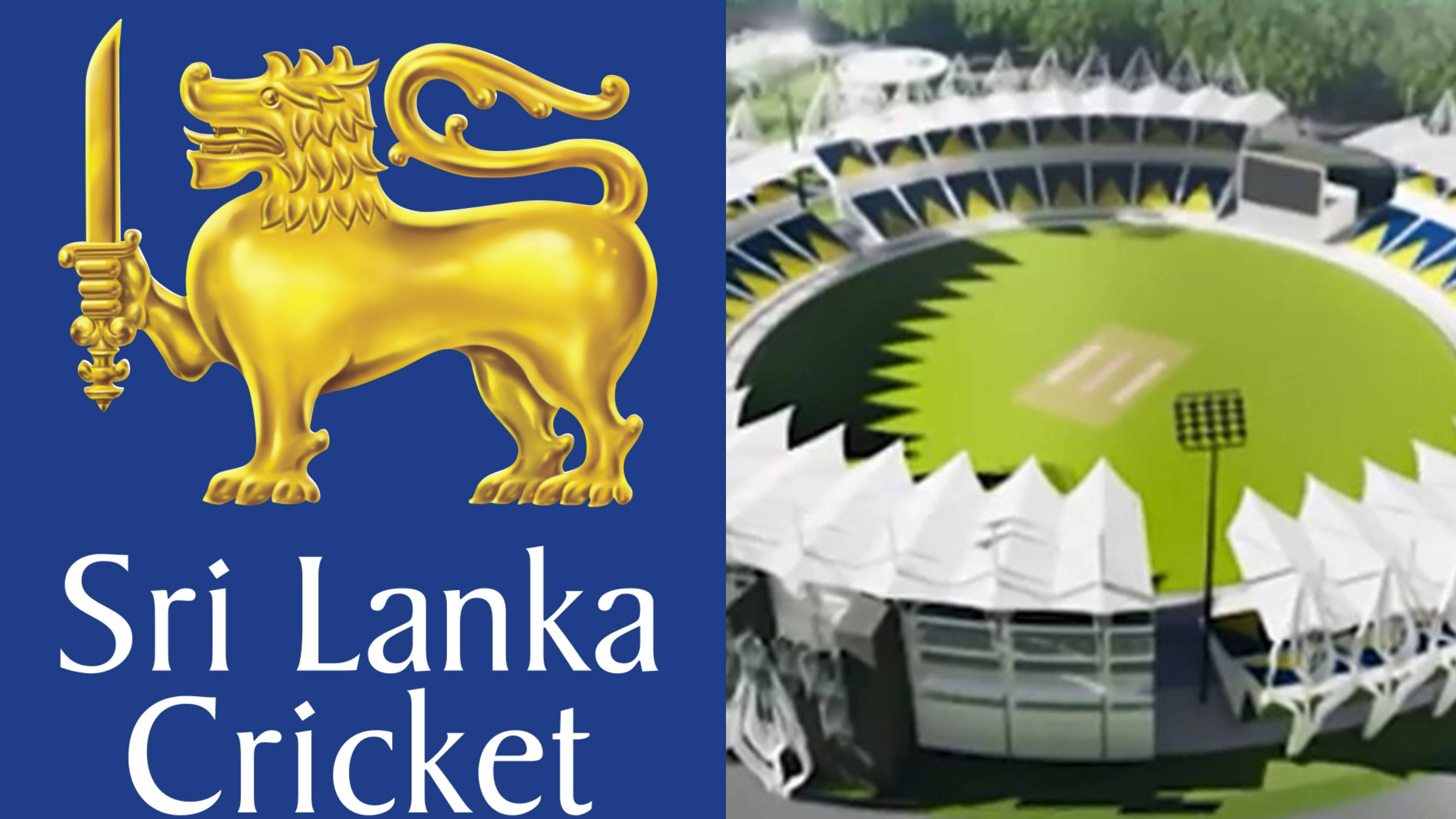 Sri Lanka Govt suspends project to build a new cricket stadium in Homagama