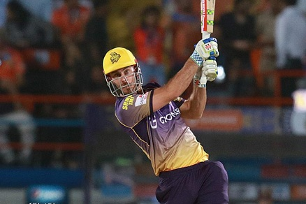 Chris Lynn will be one of the most wanted players in the IPL 2018 auction