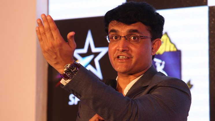 Board eyes Sourav Ganguly as the next BCCI President