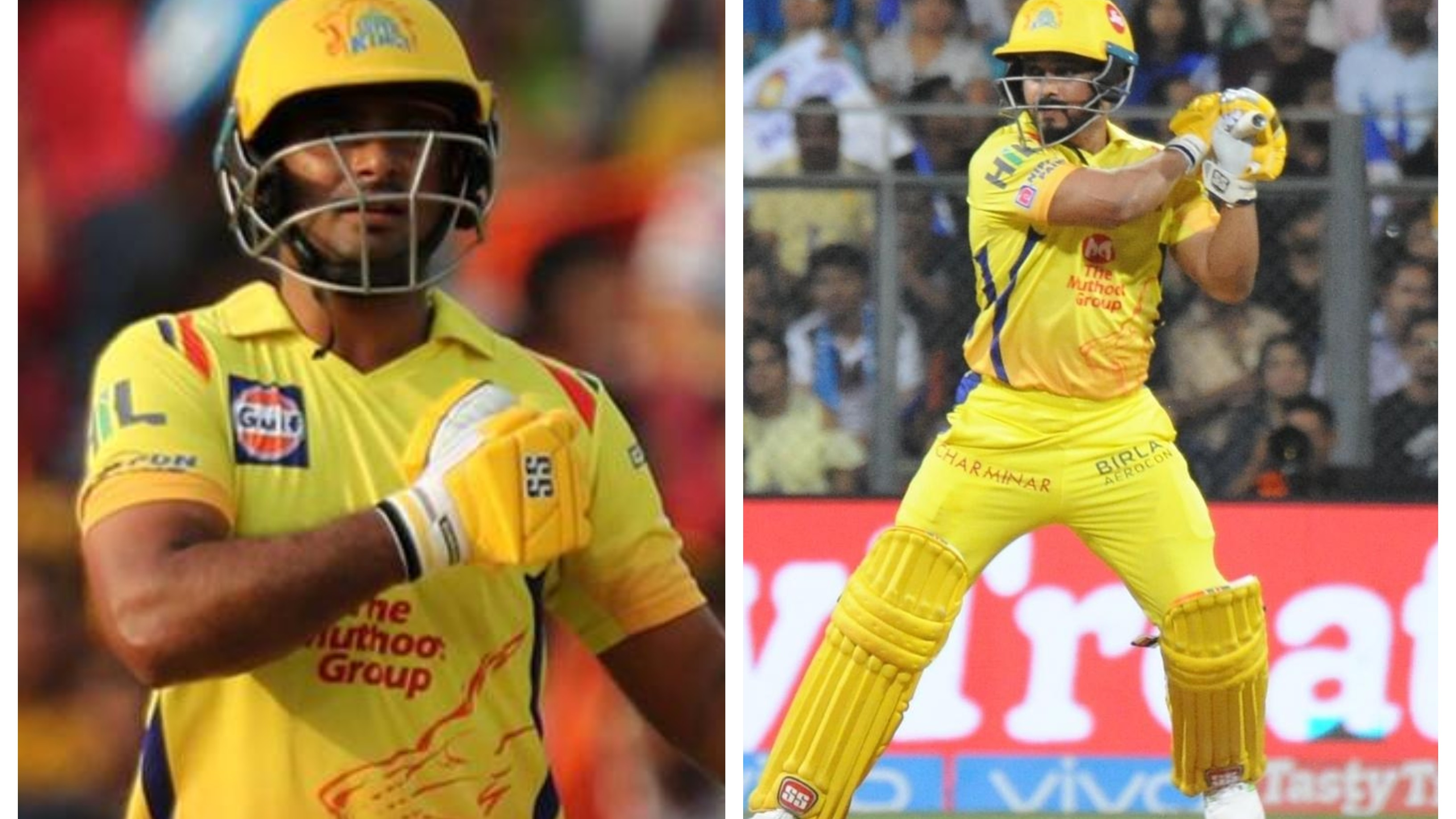 IPL 2020: Chennai Super Kings set to release Rayudu, Jadhav among others ahead of the auction