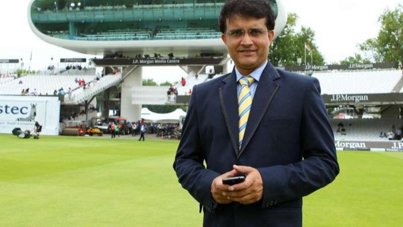 सौरव गांगुली लिंक्डइन में शामिल होने वाले दूसरे भारतीय क्रिकेटर बने