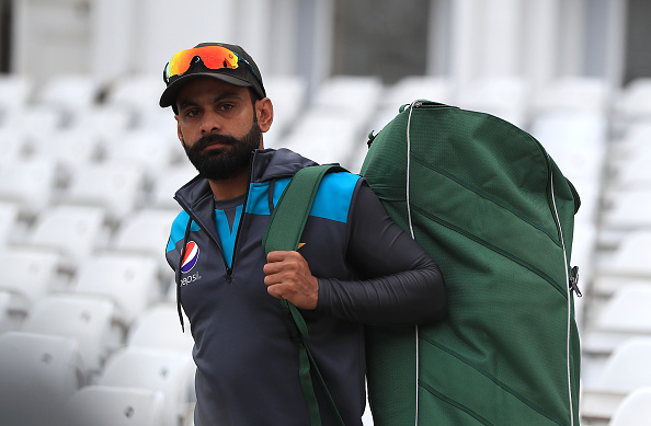 Mohammad Hafeez decided to retire from game this year | Getty Images