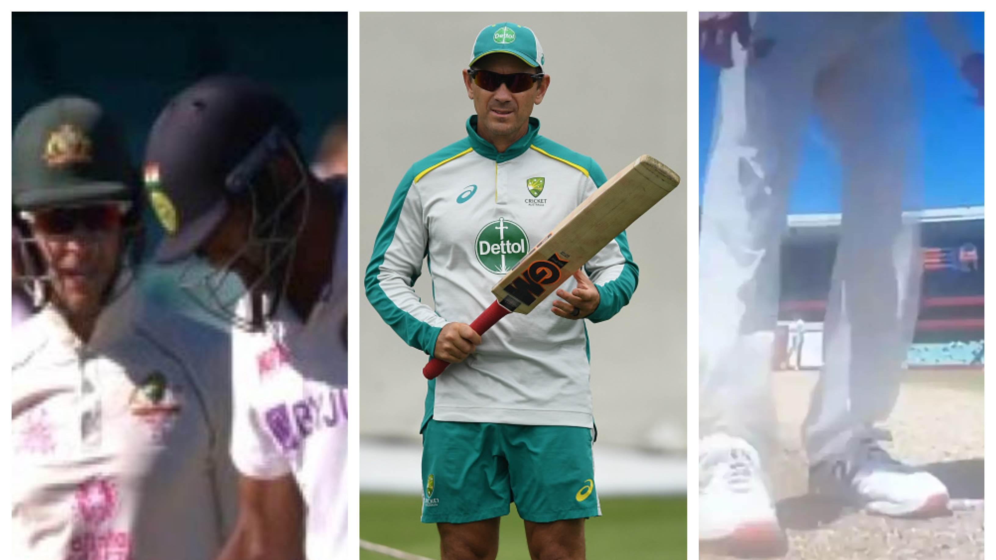 AUS v IND 2020-21: Justin Langer blasts criticism of Tim Paine, Steve Smith after Sydney Test