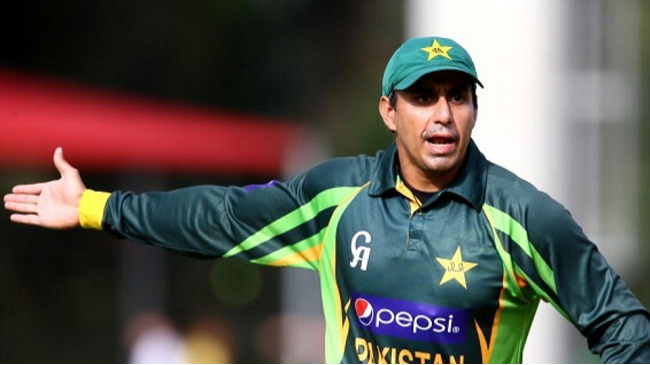 Nasir Jamshed challenges PCB's corruption charges