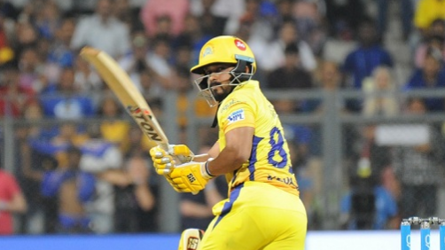 Kedar Jadhav's CSK based throwback post would not entertain Mumbai Indians fans