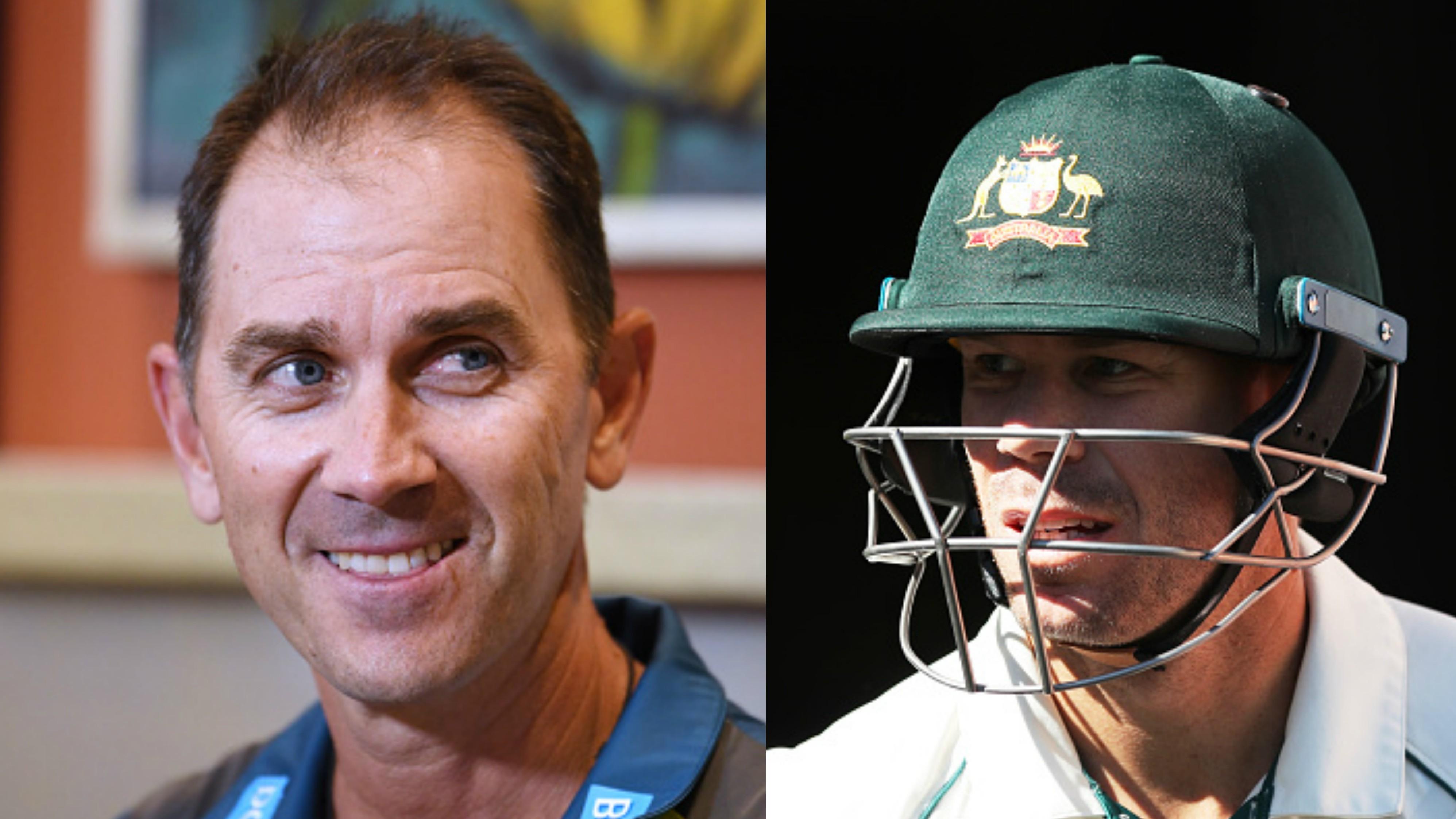 AUS v NZ 2019-20: Justin Langer declares David Warner fit for Boxing Day Test after injury scare