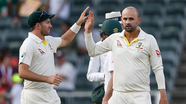 PAK vs AUS 2018: Nathan Lyon wants to relish bowling ugly in UAE