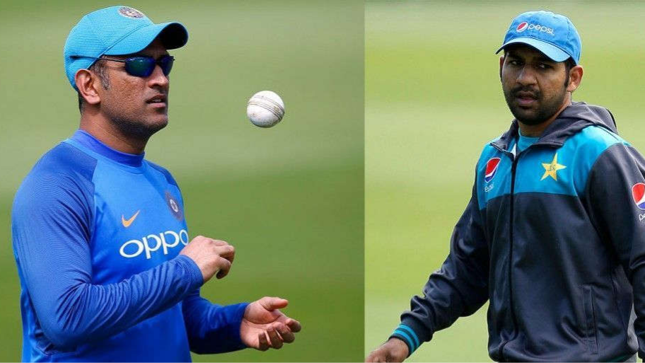 MS Dhoni inspires me as a player and as a captain, says Pak captain Sarfraz Ahmed