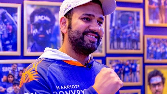 IPL 2020: BCCI medical team to take the final call on Rohit Sharma's fitness