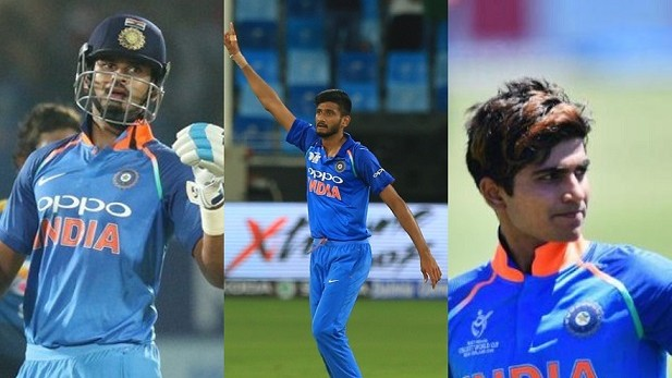 5 players that Team India should invest in going forward