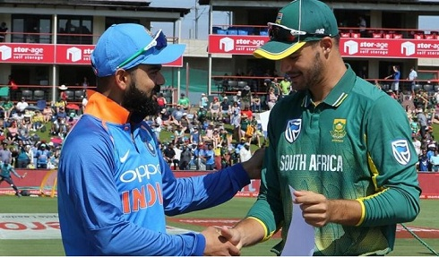 SA v IND 2018: 4th ODI- India aiming for series win even as South Africa gets AB de Villiers boost