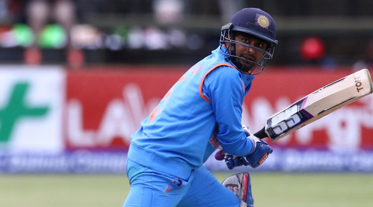 Ambati Rayudu has a great opportunity to cement his place in the side | Getty