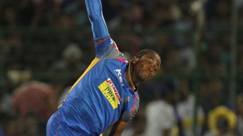 IPL 2018: Twitter applauds Jofra Archer's 3 wicket over as RR bowlers strangle MI to 167