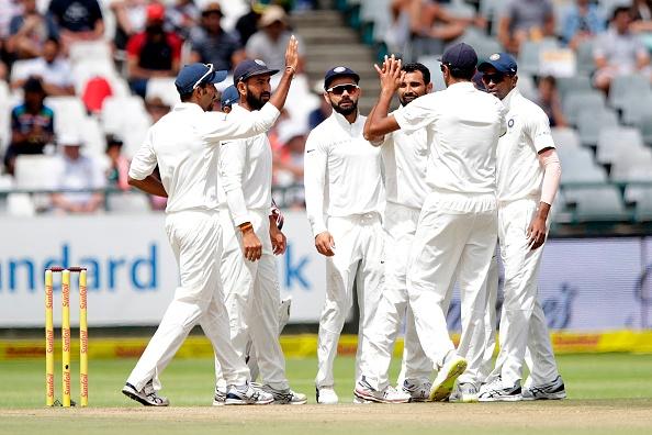 दक्षिण अफ्रीका के खिलाफ मिली बड़ी हार के बावजूद प्रशंसकों ने किया टीम इंडिया का समर्थन
