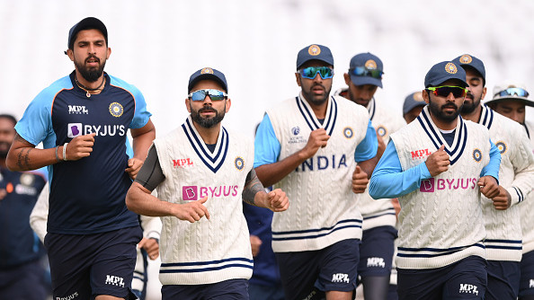 ENG v IND 2021: COC Predicted Team India Playing XI for first Test vs England