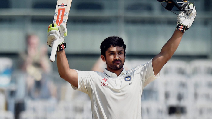 IND v AFG 2018: I am very happy to make a comeback, says Karun Nair