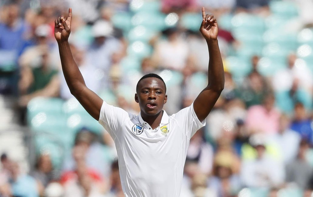 Kagiso Rabada was the only bowler to pick up more than 50 wickets   Getty Images