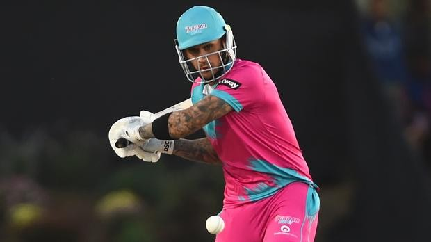MSL 2019: Alex Hales' blazing 97* powers Durban Heat to a convincing win over Paarl Rocks