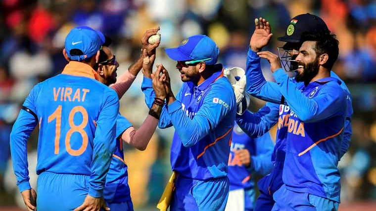 IND v SA 2020: COC Predicted Team India Playing XI for the second ODI