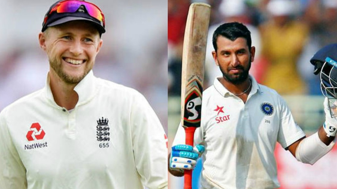 Cheteshwar Pujara looking forward to play with Joe Root for Yorkshire