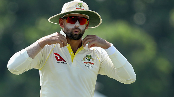 Nathan Lyon backs Australia to turn things around during the home summer