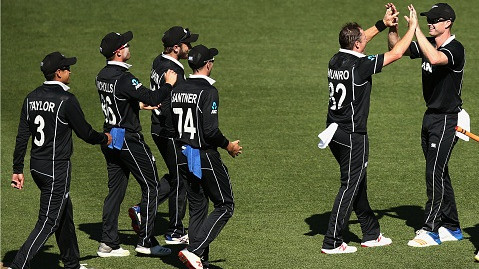 NZ v BAN 2019: New Zealand announces squad for the ODI series against Bangladesh