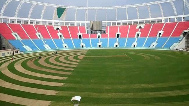 Ekana Stadium, Lucknow to host the India-Bangladesh U-23 One-day series