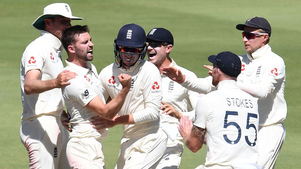SA v ENG 2020: 4th Test- England routs South Africa by 191 runs; win series 3-1