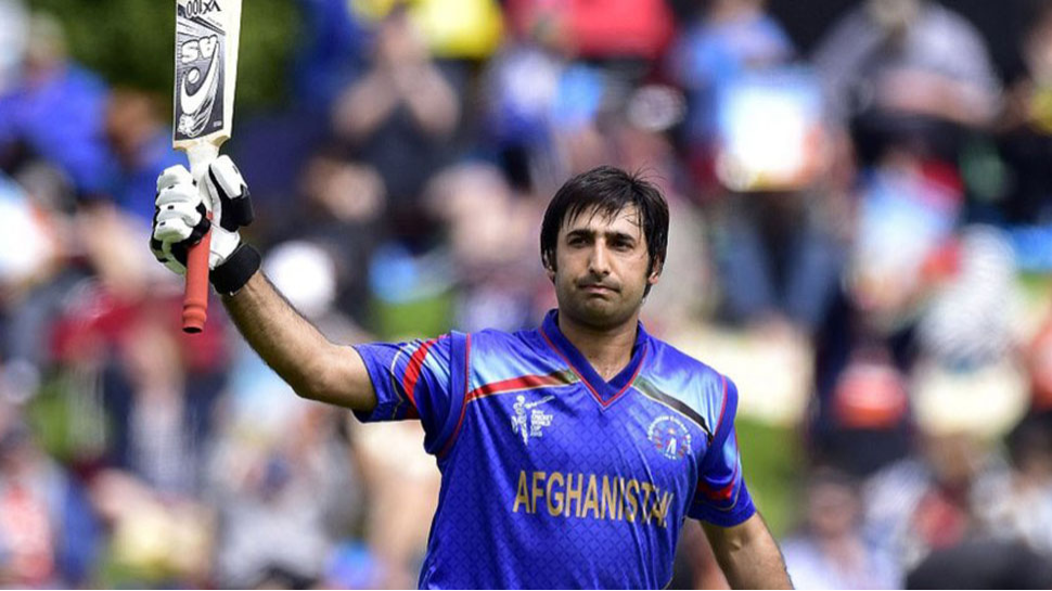 Afghanistan skipper Asghar Stanikzai ruled out of the initial phase of World Cup qualifiers