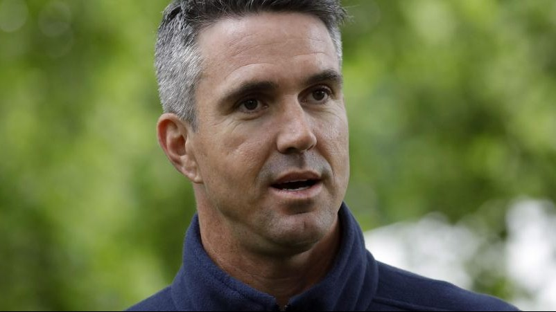 Kevin Pietersen's addresses fans in Hindi after complete lock down announcement in India