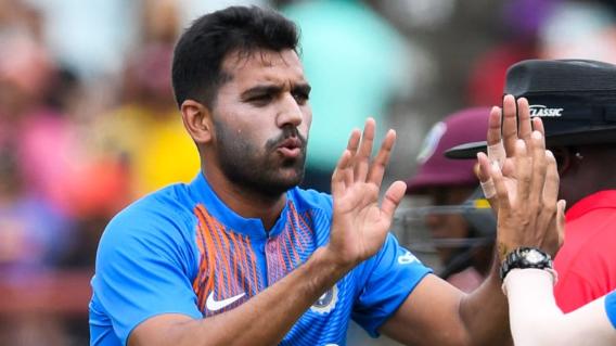 IND v SA 2019: चेन्नई की सपाट विकेट ने मुझे बेहतर गेंदबाज बनाया : दीपक चाहर