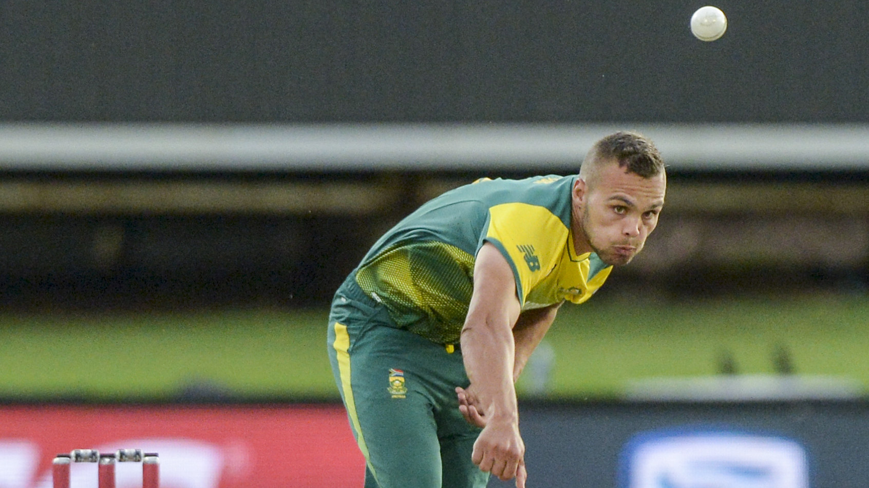 Quadrangular Series 2018: My long-term dream is to be successful playing for South Africa, says Dane Paterson