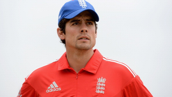 Alastair Cook said sacking him from captaincy before World Cup 2015 was a wrong move