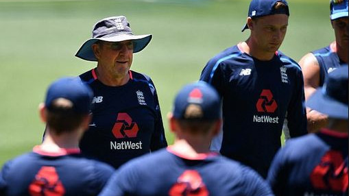 Trevor Bayliss admits England still searching their top-three for Ashes 2019 campaign
