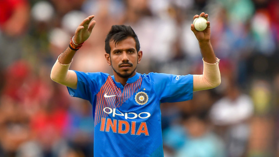 IRE vs IND 2018: I bowled as per coach's advice, says Yuzvendra Chahal