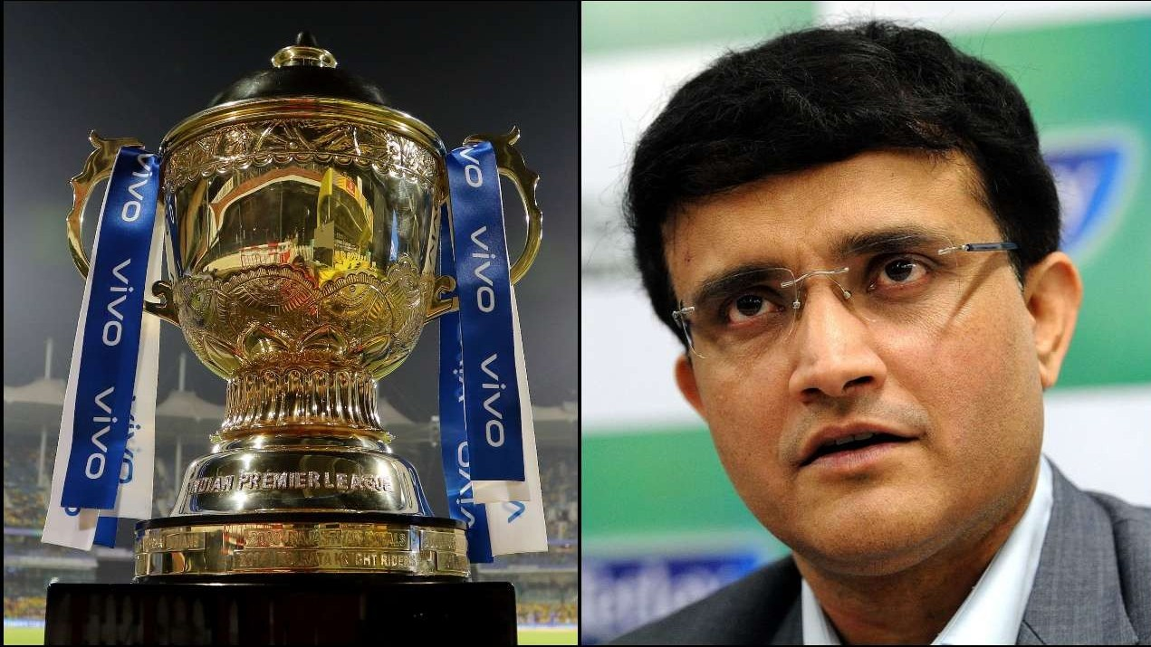 IPL 2020: Sourav Ganguly admits he has no concrete answer whether IPL 13 will take place or not
