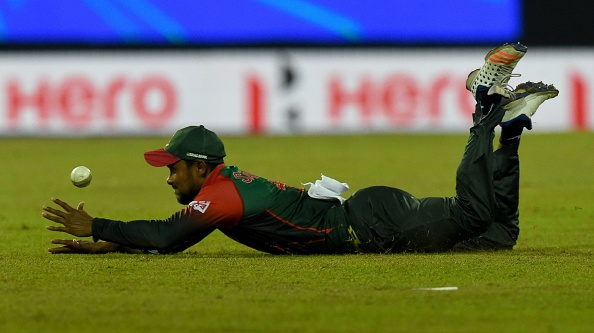 Sabbir Rahman | GETTY