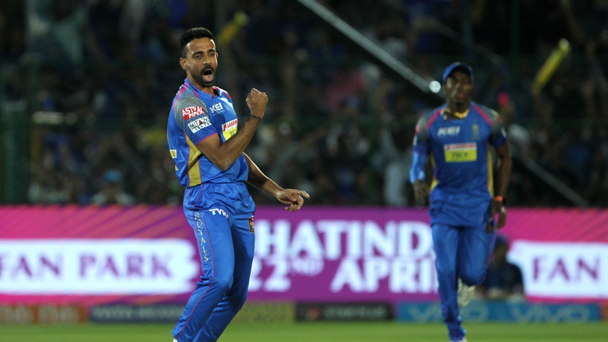IPL 2018 Rajasthan Royals now have the momentum and belief, says Dhawal Kulkarni