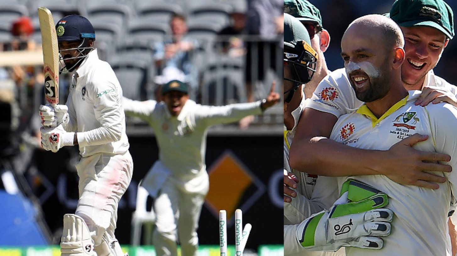 AUS v IND 2018-19: 2nd Test, Day 4 – Australia in driver's seat as India reduced to 112/5; requires 175 more runs to win